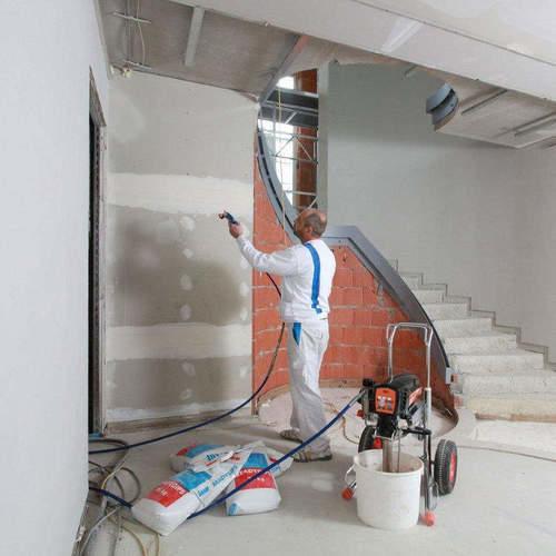 oberfl chenbeschichtung firma schwarzkopf gmbh in tittling baumontage trockenbau niederbayern. Black Bedroom Furniture Sets. Home Design Ideas